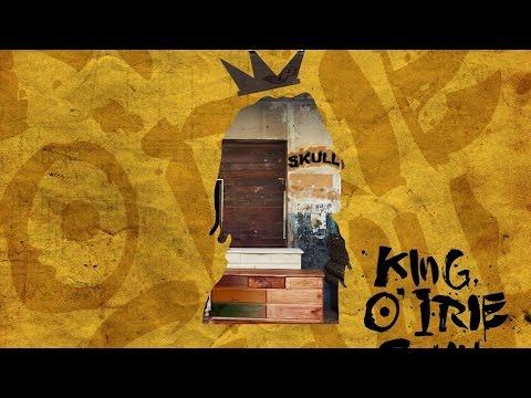 Skull (스컬) - 1집 KING O' IRIE [Full Album]