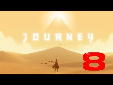 Journey Ps3 Walkthrough Part 8