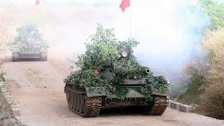Tiềm lực quân sự VN liệu đã đủ đứng đầu ở Đông Nam Á? (125)