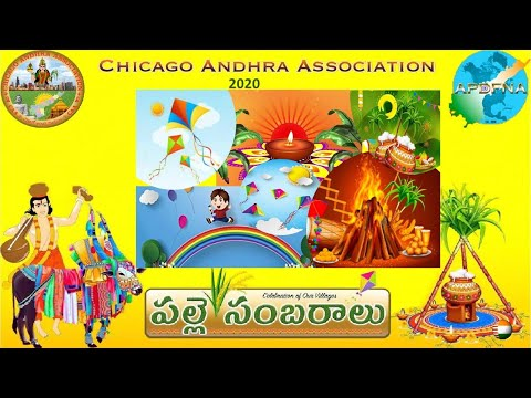 01 25 2020 CAA Palle Sambaralu at Bolingbrook High School Part 2