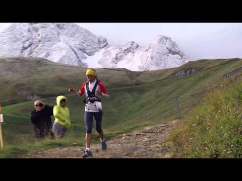 Copertina video 4° Sellaronda Trail Running