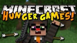 Minecraft Hunger Games w/ Chim & Cupquake ft. Oblivion! (HD)