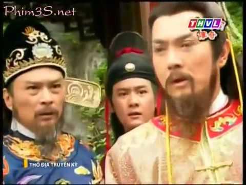 Phim Đài Loan - Thổ Địa Công Truyền Kỳ tập 106