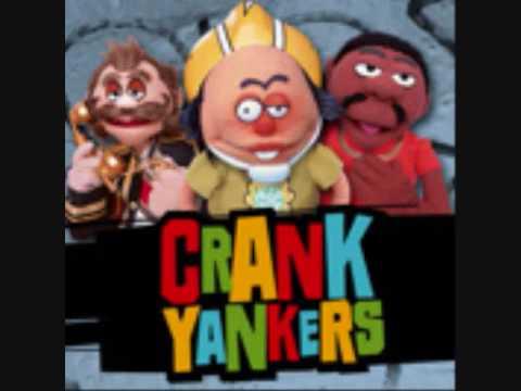 Crank yankers special ed soundboard