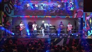 Akim & The Majistret Part @ Gogegaria Fest Concert Setia City 2018