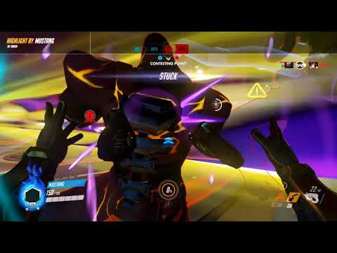 Overwatch - Tracer Compilation Q1 2018