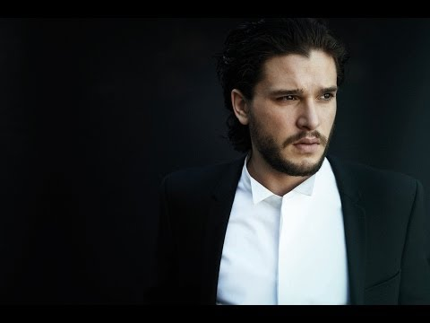 Jimmy Choo AW14 Men's Campaign starring Kit Harington