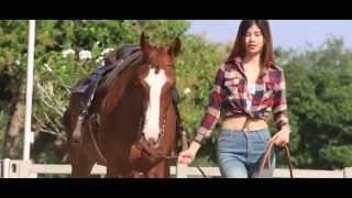 มาดูสาวๆ Xtreme Girls ในภารกิจฝึกขี่ม้ากันเถอะ  Ep.5-1