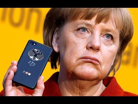New NSA Whistleblower Details US Spying in Germany