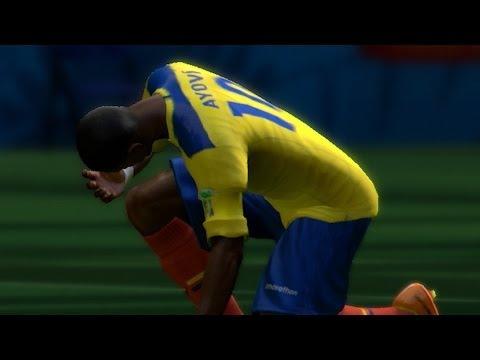 FIFA World Cup 14 Predictions: Honduras Vs Ecuador