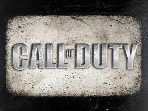 Идеальный Call Of Duty