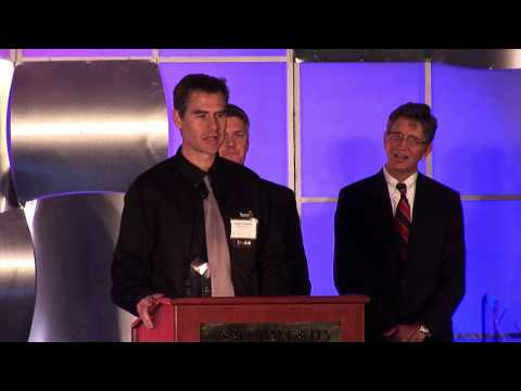 2013 Utah Innovation Awards Banquet highlight video