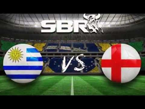 England vs uruguay the World Cup Brazil 2014 Live