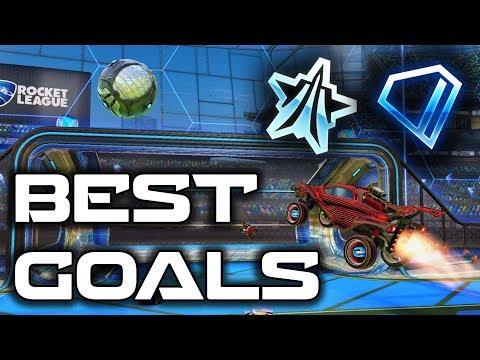 Best Rocket League Goals October 2018