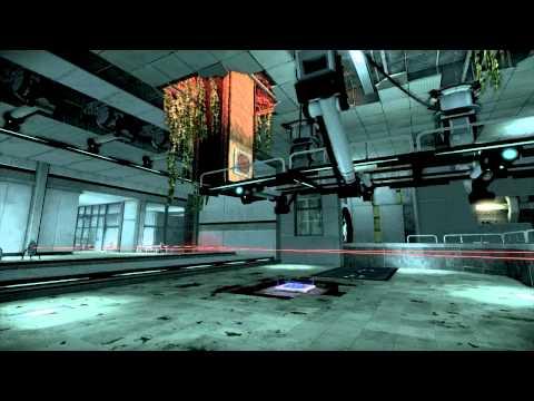 Новый DLC Portal 2