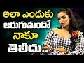 Catherine Tresa about film offers; Goutham Nanda interview..