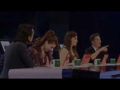 XFactor 2014 Nhan to bi an tap 7 nhân tố bí ẩn tập 8 HD Trailer