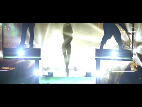 Raluka D feat. Tony Cottura - Party 4 Free (Official Video)