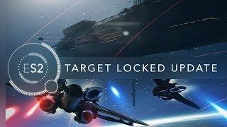 Endless Space 2 - Target Locked Frissítés