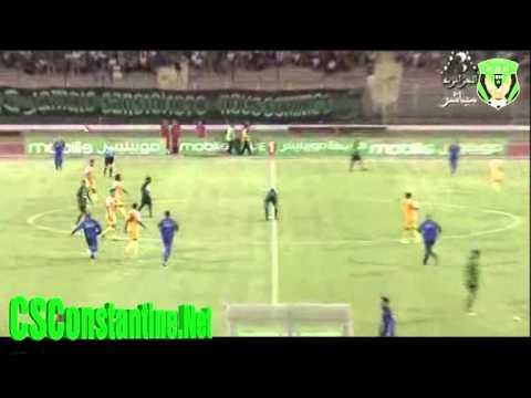 CSC 4 - USMH 1 : Résumé du match