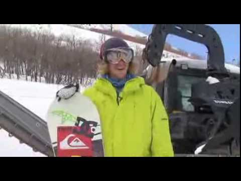 Sage Kotsenburg Athlete Profile