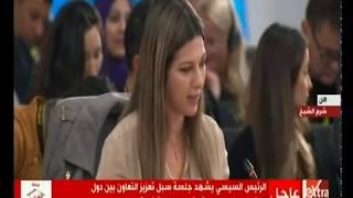 نائب وزير التعليم باليونان: هناك فجوة