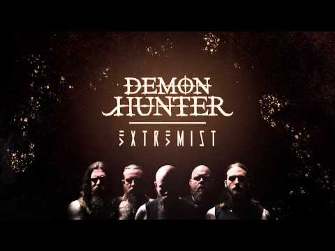 Demon Hunter - The Heart of a Graveyard