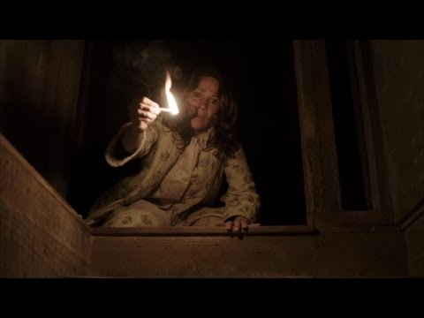'The Conjuring' Teaser Trailer