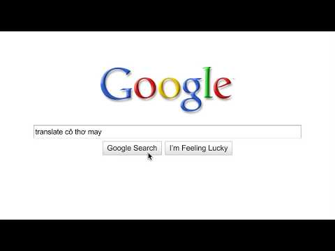 Google, Inc. - Search Stories