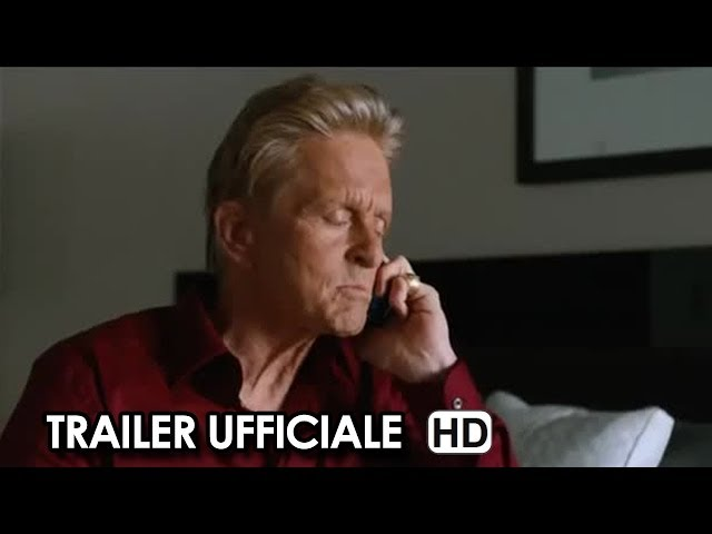 Last Vegas Trailer Ufficiale Italiano #2 (2014) Robert De Niro, Morgan Freeman Movie HD