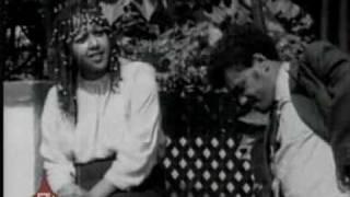 "Kuku Sebsibe & Alemayehu Eshete - Engedaye Nesh ""እንግዳዪ ነሽ"" (Amharic)"