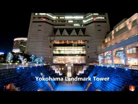 Do you know Yokohama ?
