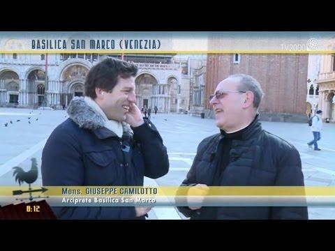 Da Venezia, la Basilica di San Marco