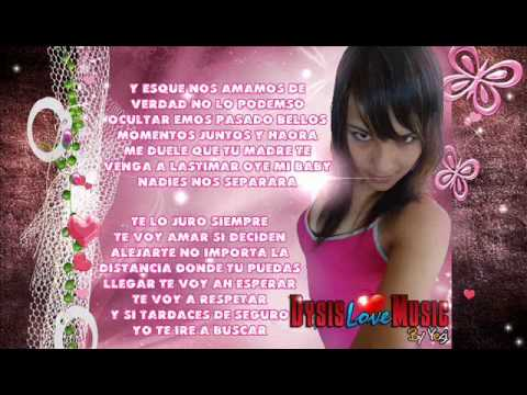 El Amor No Tiene Precio - TE AMO - Historia Romantica 2011 (Dysis Forever)