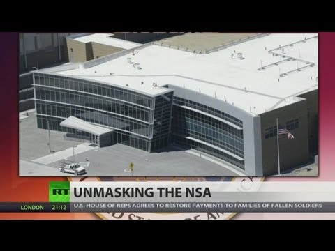 NSA meltdown: Utah data compound suffers power surge damage