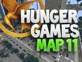 Minecraft Hunger Games - Map 11!