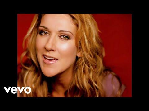 Céline Dion - Goodbye's (The Saddest Word)