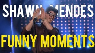 SHAWN MENDES FUNNY MOMENTS 2018 PT. 2