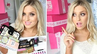 1,000,000 Subscriber Giveaway! ♡ Benefit, MAC, ChiChi