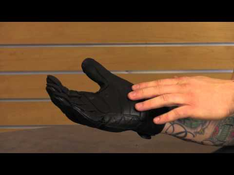 Speed And Strength Cruise Missile Leather Motorcycle Glove Review - ChapMoto.com