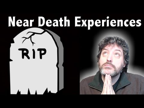 Near Death Experiences and The Mandela Effect