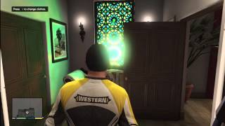 Grand Theft Auto 5 How To Get The Cop And Other Rare