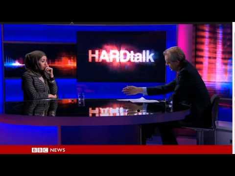 HARDtalk - Ala'a al-Shehabi - Founding Member, Bahrain Watch