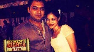 Hot Sumona Chakraborty CONFESSES LOVE For Kapil Sharma Of