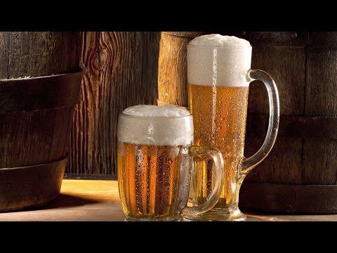 História výroby piva