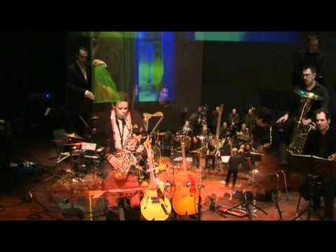 Het Brabants Jazz Orkest & Paul van Kemenade - The Ballad Of The Fallen
