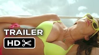 Cabin Fever: Patient Zero Official Trailer #1 (2014) - Sean Astin Horror Movie HD