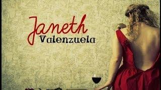 Ni Que La Tuvieras Tan Buena Janeth Valenzuela ( Lyric