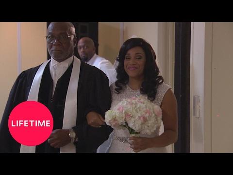 Bring It!: Bonus: Prepping for Tamala's Wedding (Season 4, Episode 5) | Lifetime