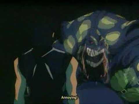 Amon : Apocalypse of Devilman part 1